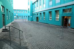 Den otevřených dveří - Erwin Junker Holice - 5