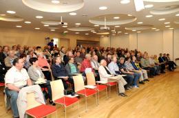 Hotel - konferenční prostory -  Auditorium