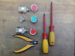 Elektrotechnická praxe